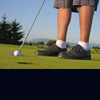 Golf and Putting - small