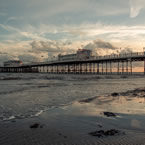 Worthing Pier - small