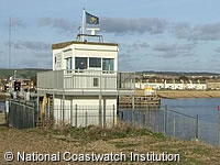 Shoreham NCI Lookout Station