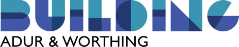 Building Adur & Worthing logo (470)