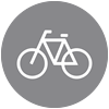 Transport - Bike (100 grey)