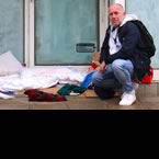 Homelessness matters - Carl Sutherland, Street Outreach Worker (tile)