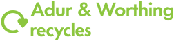 Recycles - Adur & Worthing Recycles