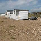 Beach Huts and Chalets small