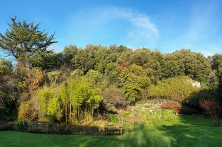 Tickets available now for new-look Highdown Gardens